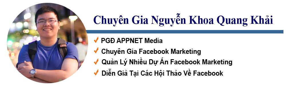 Khoa hoc Facebook Marketing Tang doanh so ban hang tren FB