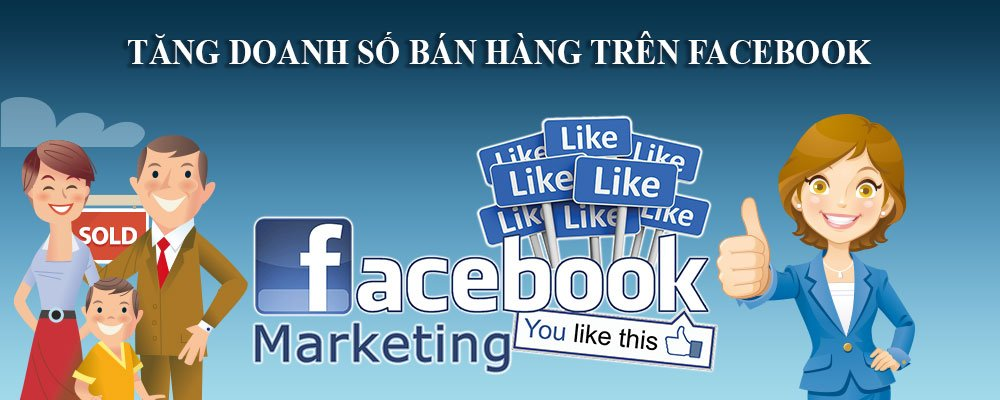Khoa hoc FACEBOOK MARKETING cung APPNET MEDIA